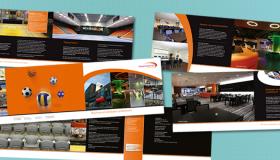Brochure Topsportcentrum R'dam