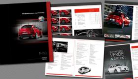 Alfa Romeo prijslijsten