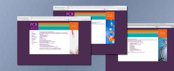 Website PCR Interim Services